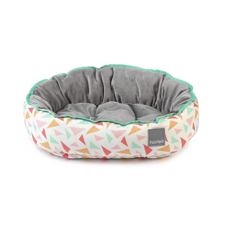 FuzzYard FAB Reversible Dog Bed Small