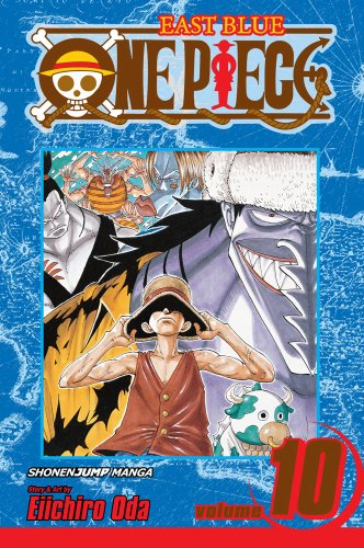 10 best one piece manga 10 for 2020