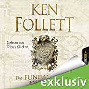 Das Fundament der Ewigkeit | Ken Follett