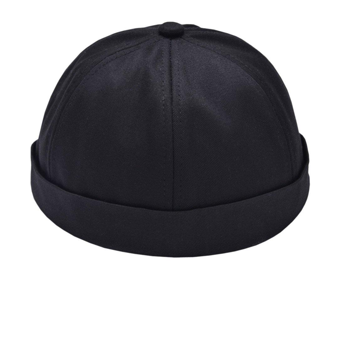ACVIP Puro Cappello Cupola Cotone Senza Visiera per Bambine