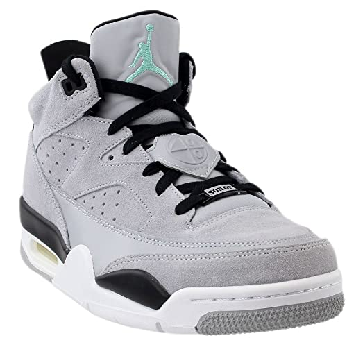 sneakers for cheap 169f1 a8b2f Nike Mens Air Jordan Son of Mars Low Basketball Shoe