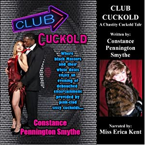 Club Cuckold: Black Owned 3 Audiobook