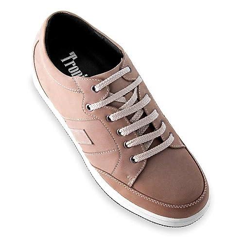 Alzas Que Altura 7 De Hombre Hasta Masaltos Con Aumentan Cm Zapatos D29EIH
