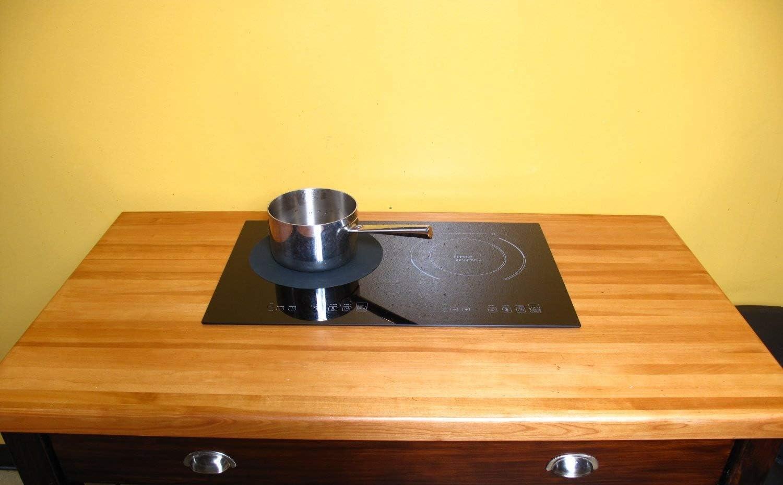 Amazon.com: True Inducción sp-101 cocción de goma ...