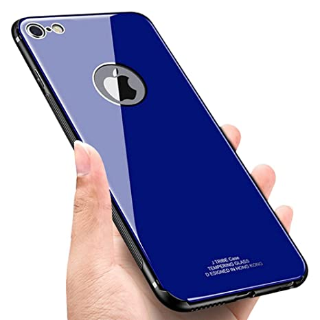 custodia iphone 6s con vetro