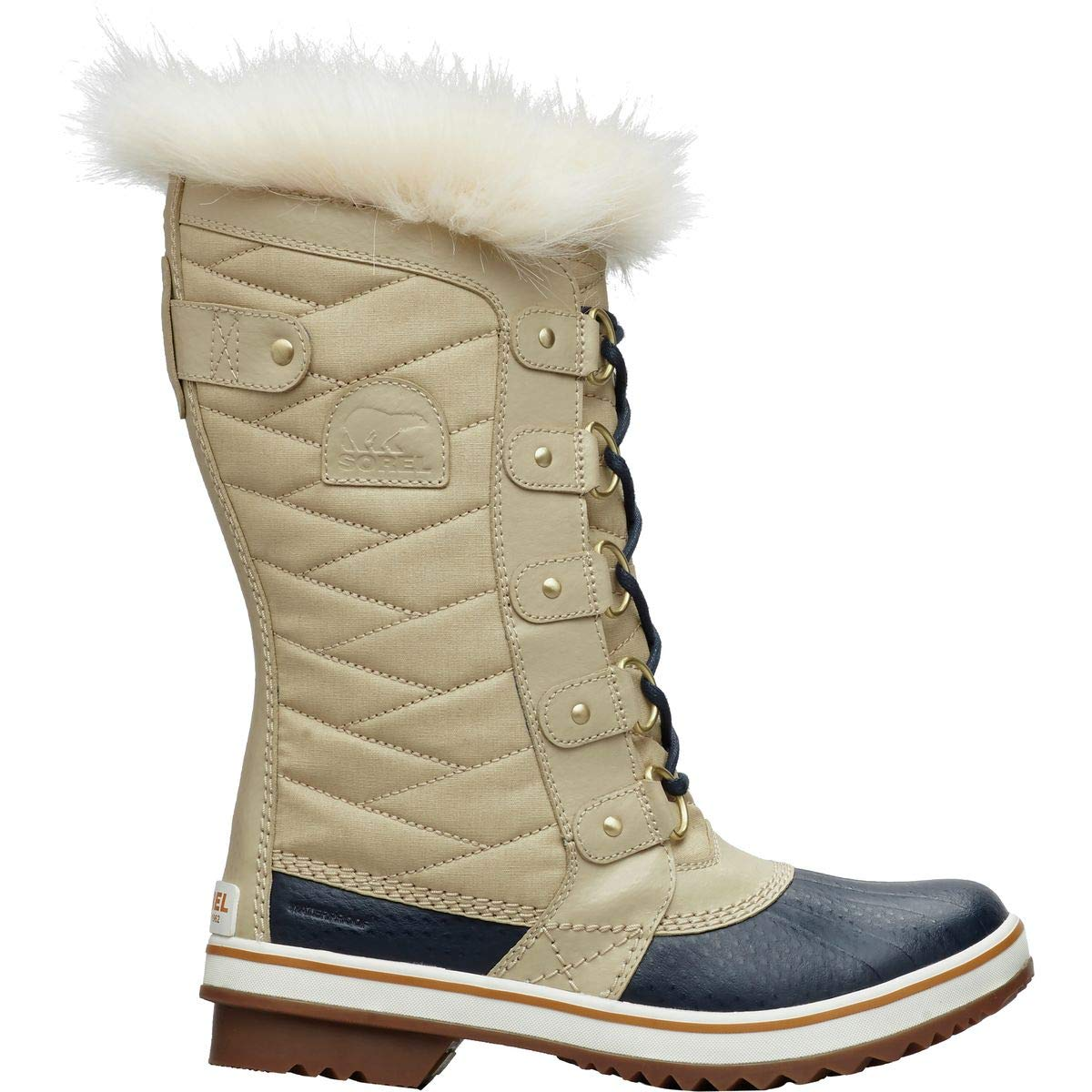 Sorel Women's Tofino II Oatmeal 8 B US by Sorel