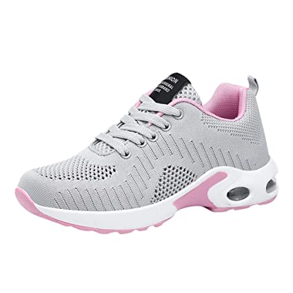 df0042375568d Amazon.com: Women Anti-Slip Sneakers Clearance Sale, NDGDA Ladies ...