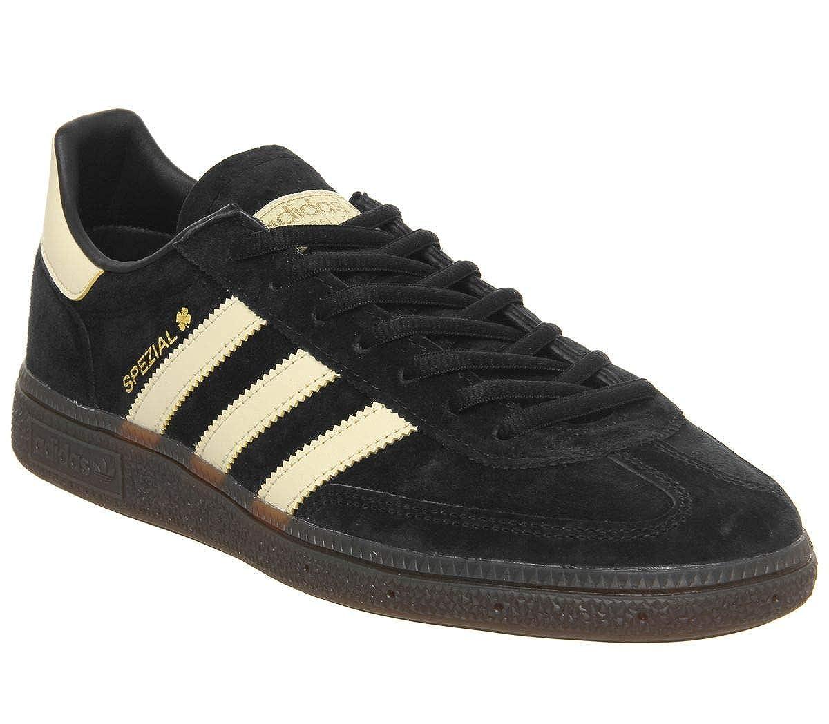 factory authentic 13dac d9c0f Amazon.com   Adidas Handball Spezial Mens Sneakers Navy   Fashion Sneakers