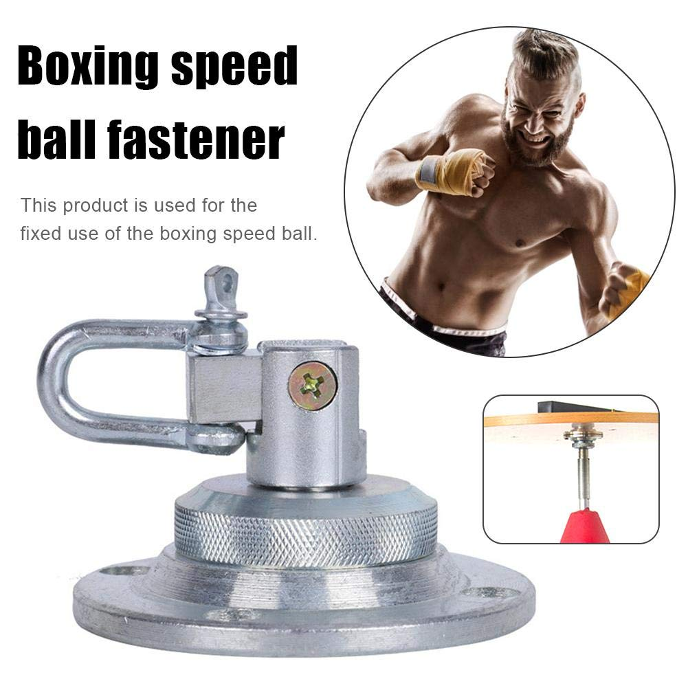 Window-pick Boxing Speed Ball Fasteners Home Fitness Environmentally Friendly Durable Equipment Professional Speed Ball Swivel Accessories - 3.351.971.97IN