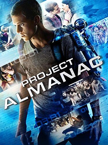 Project Almanac Film