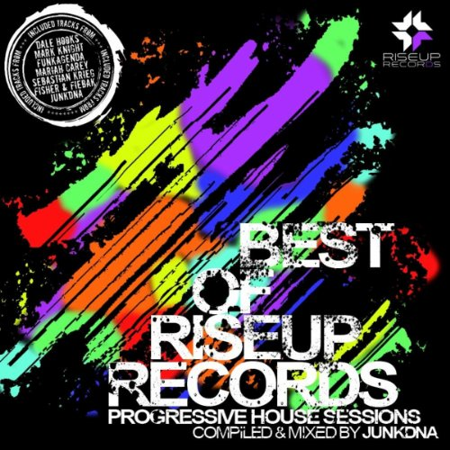 The Best Of Riseup Records Pro...