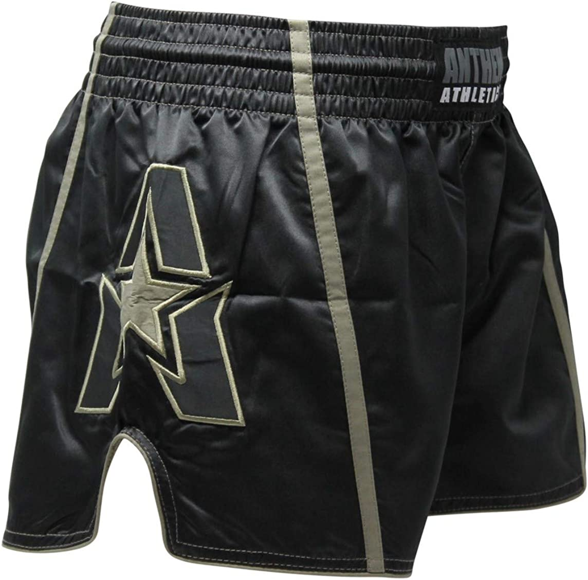 Kết quả hình ảnh cho Anthem Athletics Infinity Muay Thai Shorts - Kickboxing, Thai Boxing, Striking