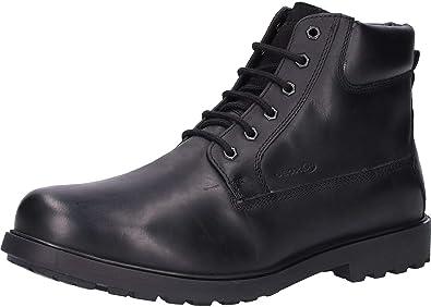 45efa5fd47d9 Geox U845HF Hommes Bottine  Amazon.fr  Chaussures et Sacs