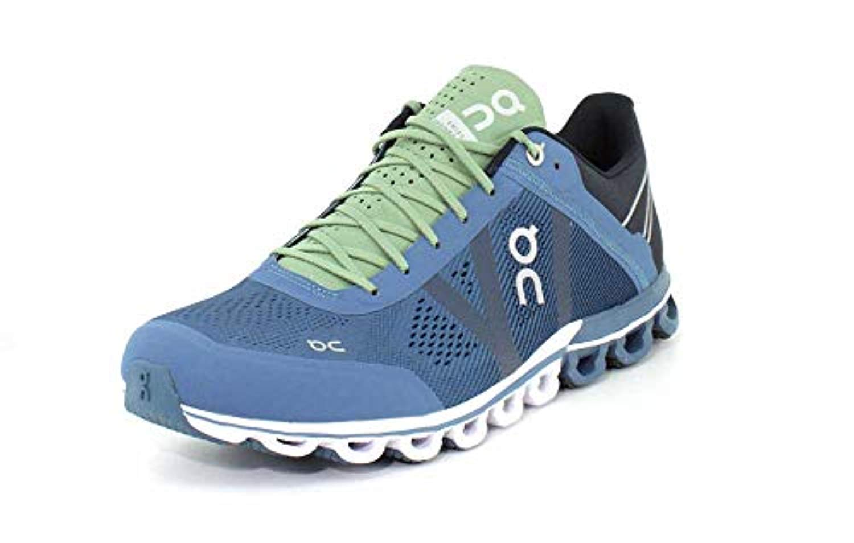 On Womens Cloudace Running Shoes /& Earbuds Running Footwear Bundle