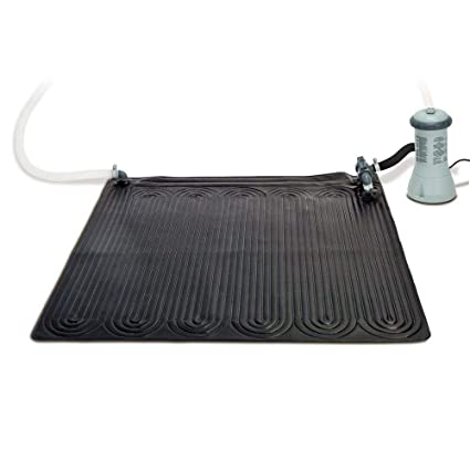 Amazon.com: Flagman Shop - Esterilla solar para piscina ...