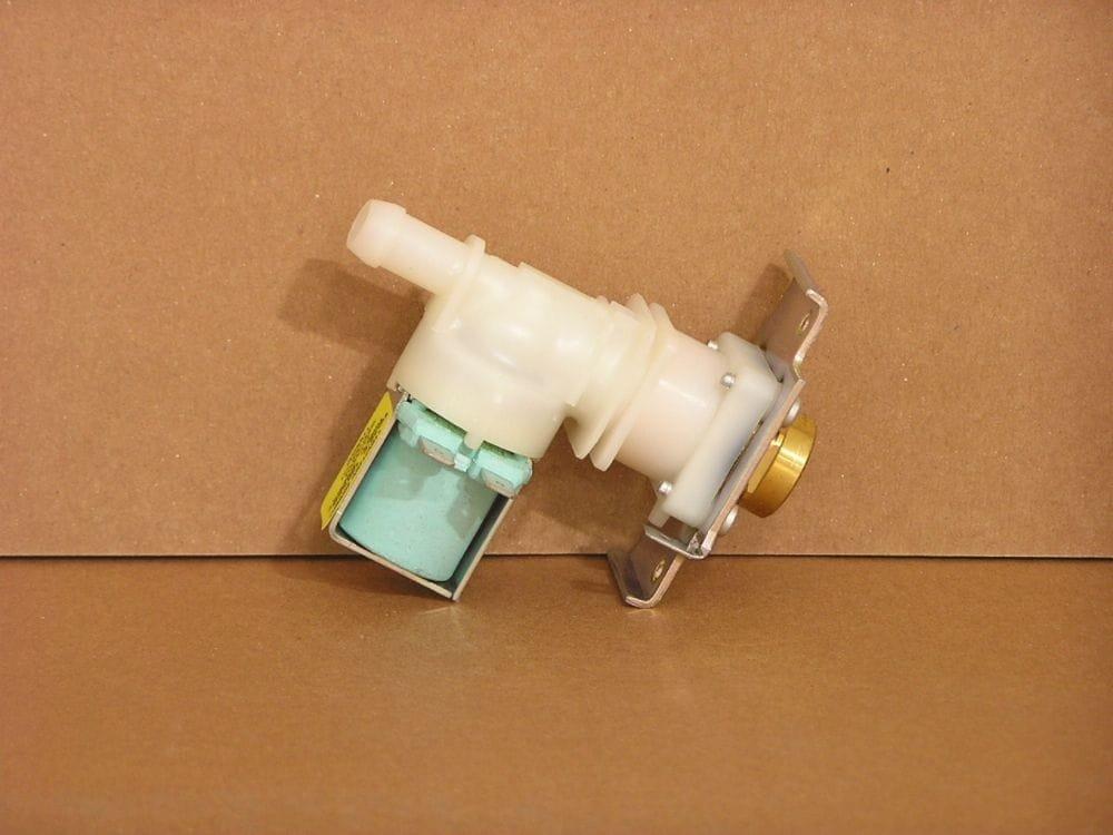 Bosch 425458 Dishwasher Water Inlet Valve Genuine Original Equipment Manufacturer (OEM) Part