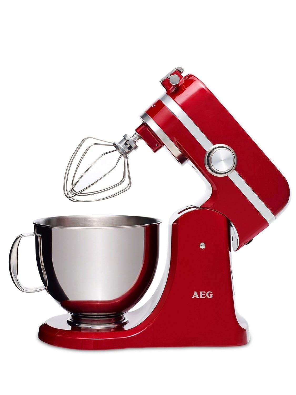 Uncategorized Tradus Kitchen Appliances aeg km4000 ultramix kitchen machine watermelon red amazon co uk home