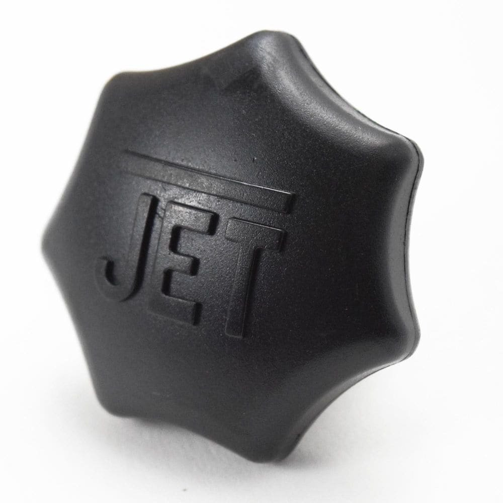 Jet 990551 Table Saw Hand Wheel Lock Knob Genuine Original Equipment Manufacturer (OEM) Part for Jet