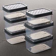 Fit & Fresh Jaxx FitPak Container Set