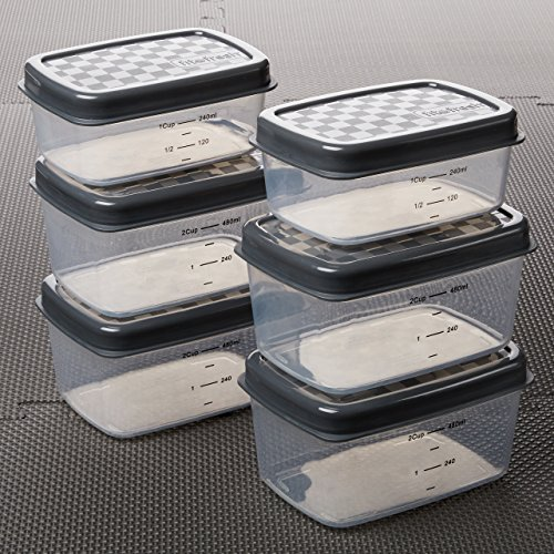 - Jaxx FitPak Replacement Containers