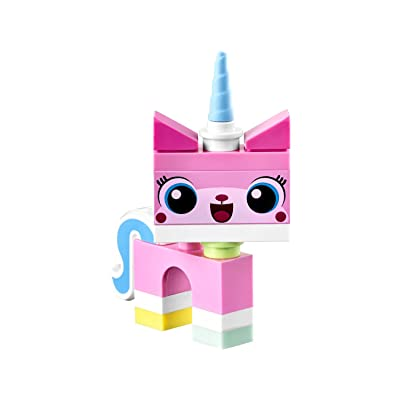 Lego The Movie Minifigure: Unikitty: Toys & Games