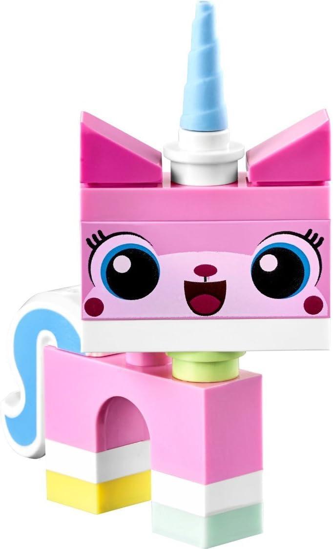 Lego The Movie Minifigure: Unikitty
