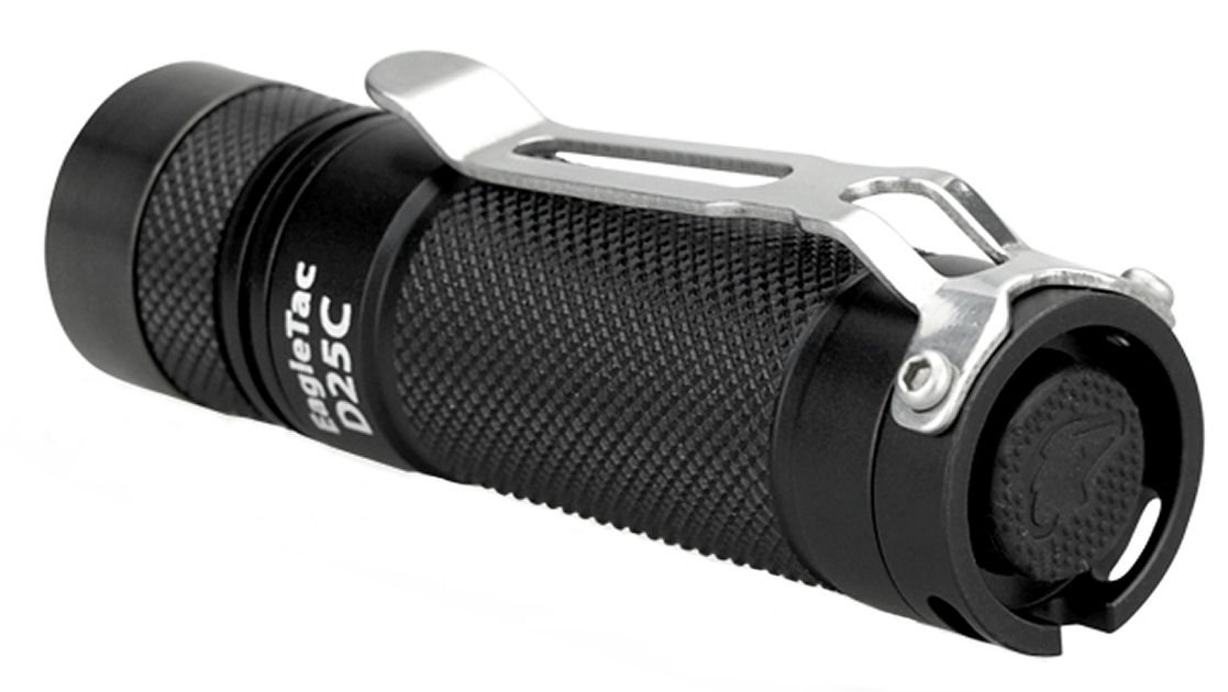 5 Of The Best Camping Flashlight You Need!