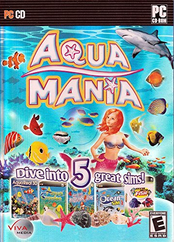 (Aqua Mania [Old Version])