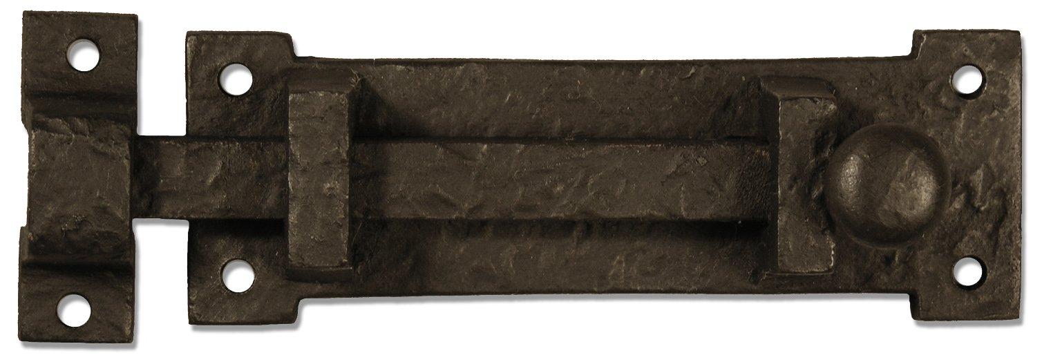 Coastal Bronze - 4'' Surface Slide Bolt - Solid Bronze