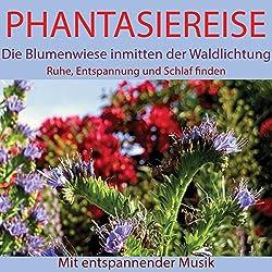 Phantasiereise - Die Blumenwiese inmitten der Waldlichtung