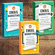 Email Marketing:  Email Marketing Beginners Guide, Email Marketing Strategies, Email Marketing Tips & Tricks