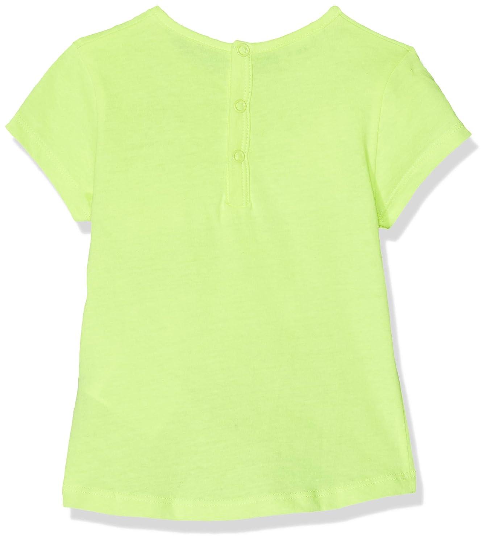 Camiseta de Tirantes para Beb/és MEK T-Shirt Jersey M//C
