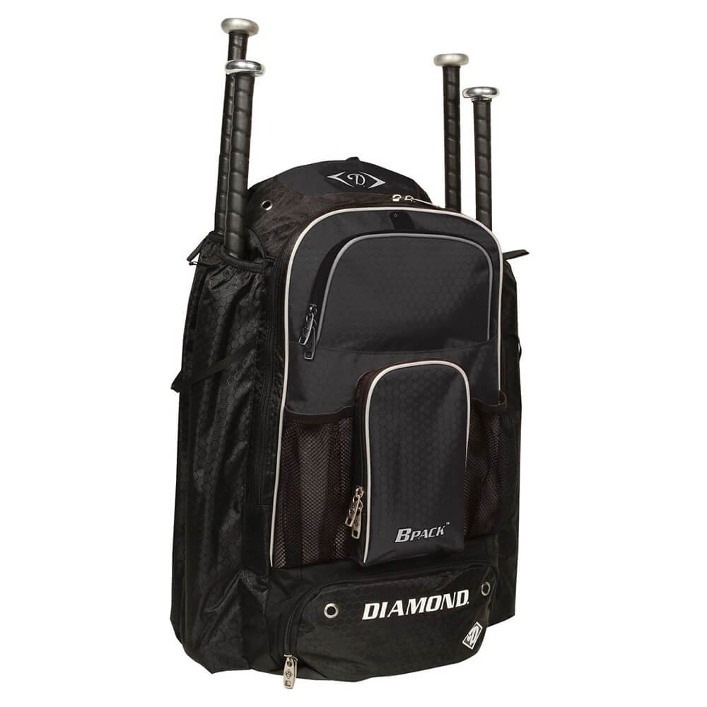 Diamond Sports iX3 Baseball Bat Pack