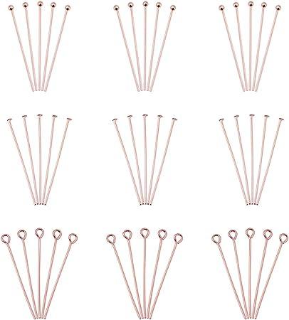 12 x Pearl Head dekonadeln 20mm White Hatpin Beads Pins Needles Pins 90mm