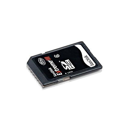 SanDisk Extreme Edición 30MB - Tarjeta de memoria SDHC4 GB ...