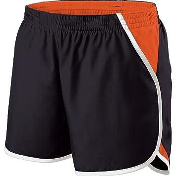 Amazon.com : Holloway Ladies Energize Shorts : Sports & Outdoors