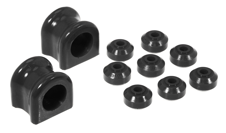 Prothane 4-1138-BL Black 34 mm Front Sway Bar Bushing Kit