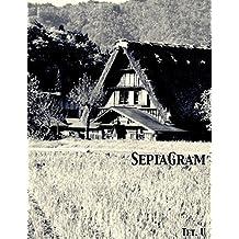SepiaGRAM. FJ (Frisian Edition)