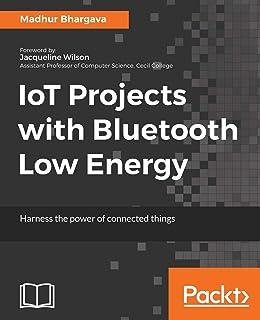 Bluetooth Low Energy: The Developer's Handbook: Robin Heydon