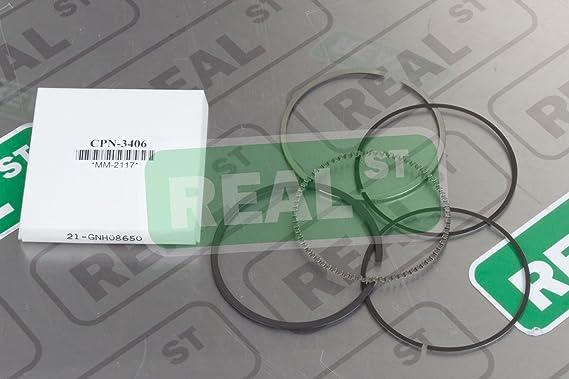 CP Pistons CPN-3465 Piston Ring