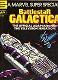 Marvel Super Special No.8 Battlestar Galactica