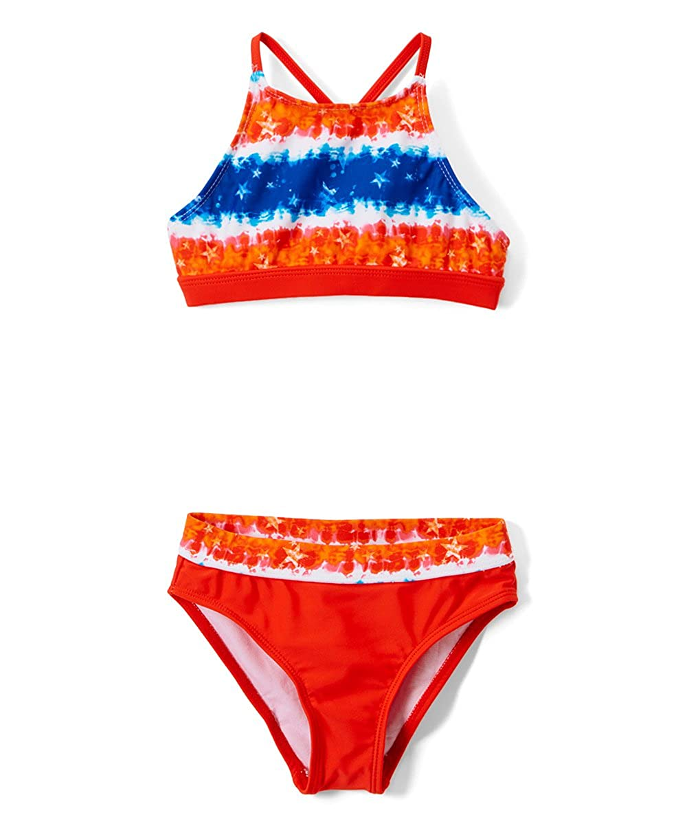 2ef87c8bd4 Important  ALL SIZES run a little Small. A TOUCH OF COMFORT  This bathing  suits for kids swimwear set is not only cute