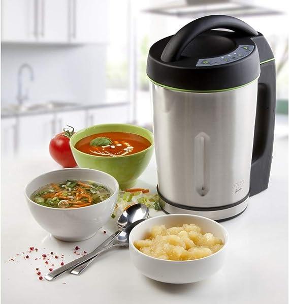 Domo sopa Maker: Amazon.es: Hogar