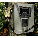 Bushnell Trophy Cam HD Max Security Box 119678c