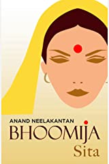 Bhoomija: Sita Kindle Edition