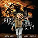 The Girl Who Owned a City Audiobook by O. T. (Terry) Nelson Narrated by  Book Buddy Digital Media