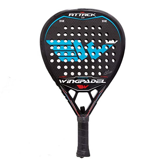 Wingpadel Air Attack 2,0 - Palas De Padel
