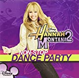 : Hannah Montana 2: Non-Stop Dance Party