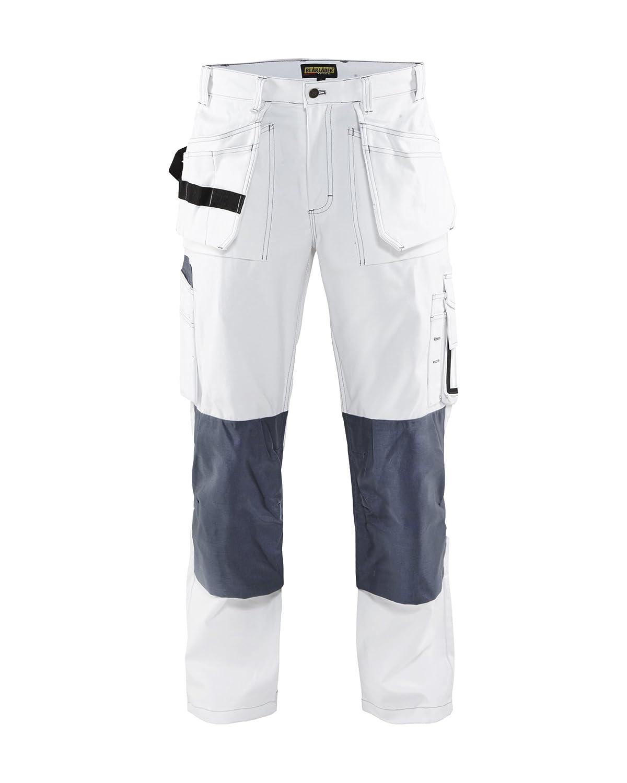 Blaklader Painter Pants White 32 34