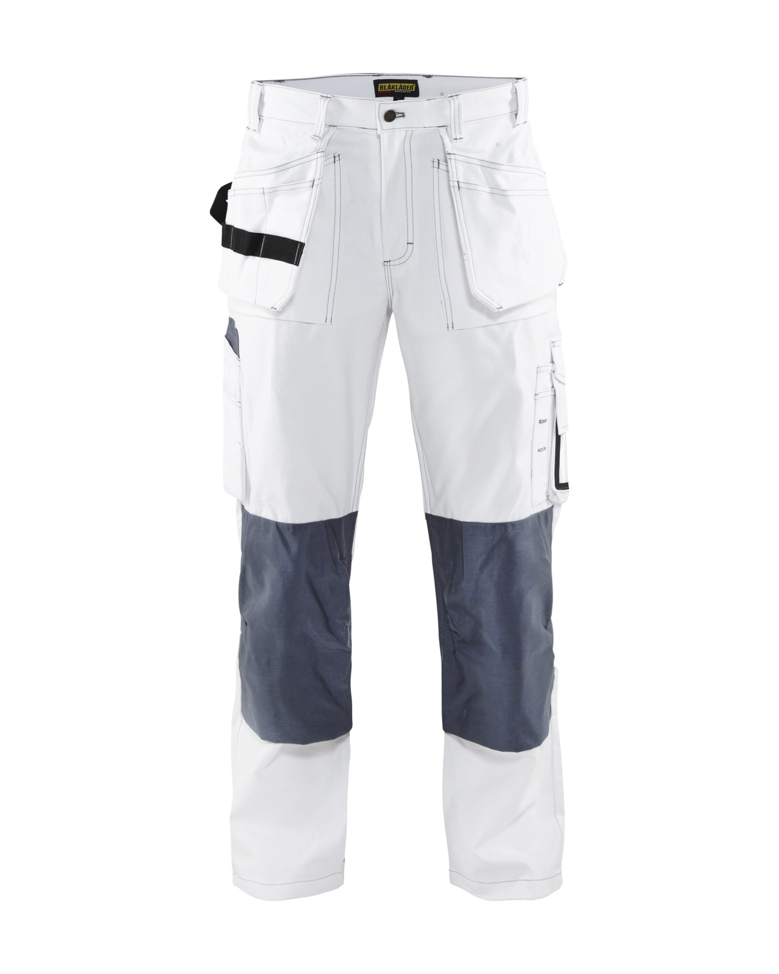Blaklader Painter Pants White 32 32